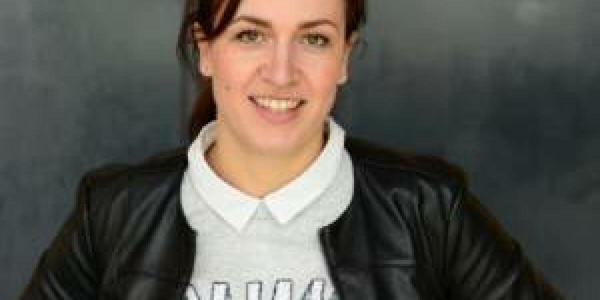 Magdalena Rogl von Microsoft Deutschland