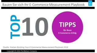 Top ten tipps