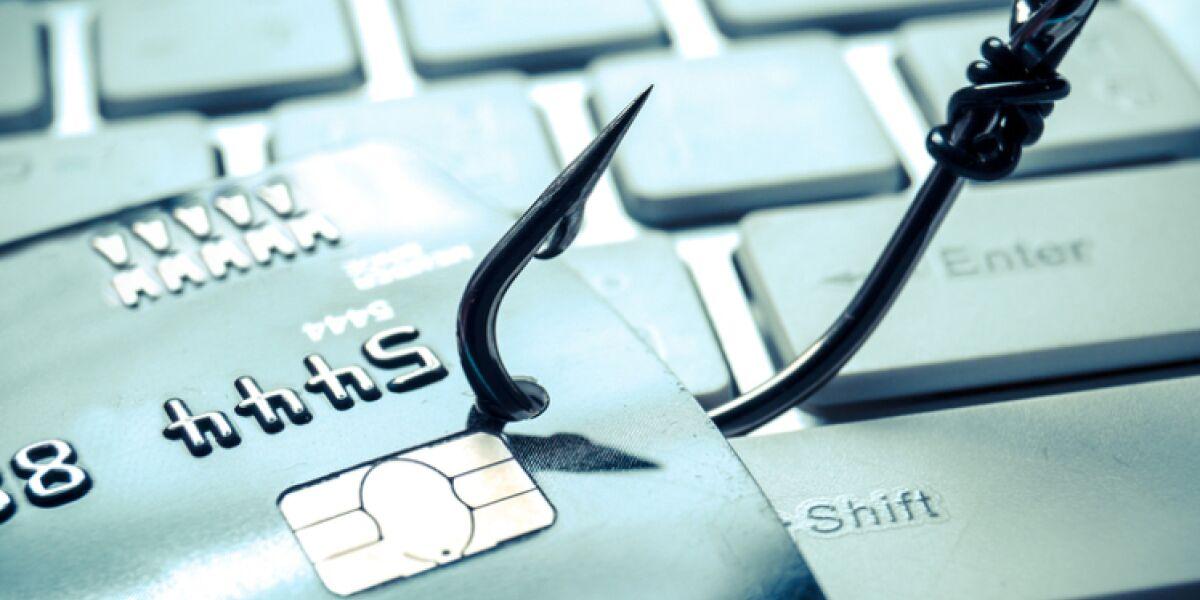 Zahlungsinformationen gestohlen