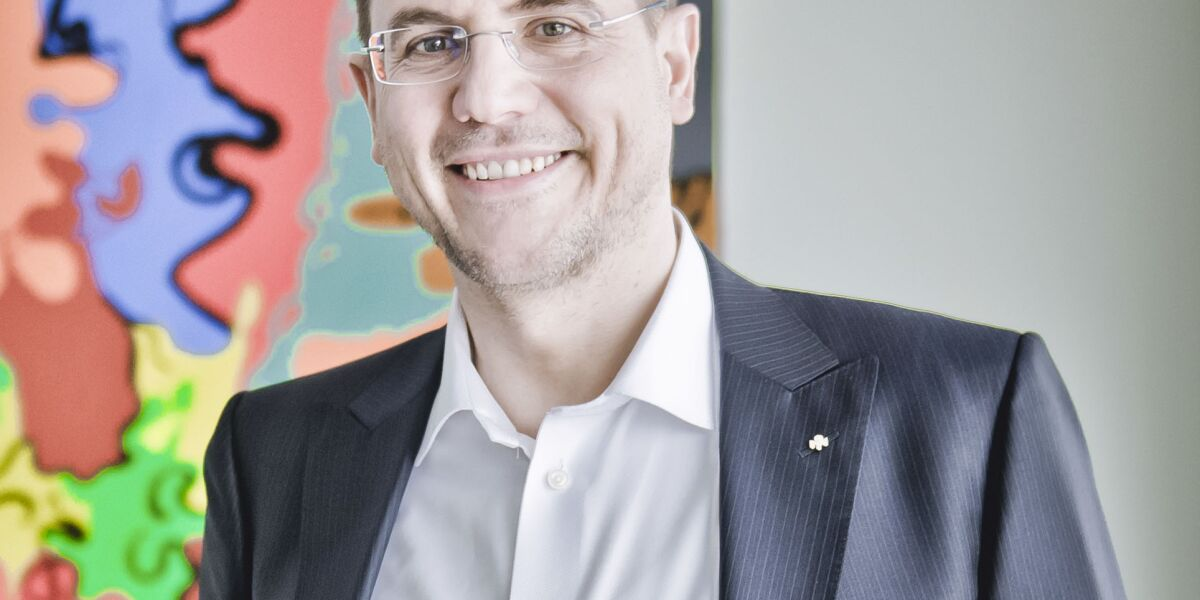Carsten Kraus