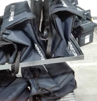 Amazon Kühltaschen