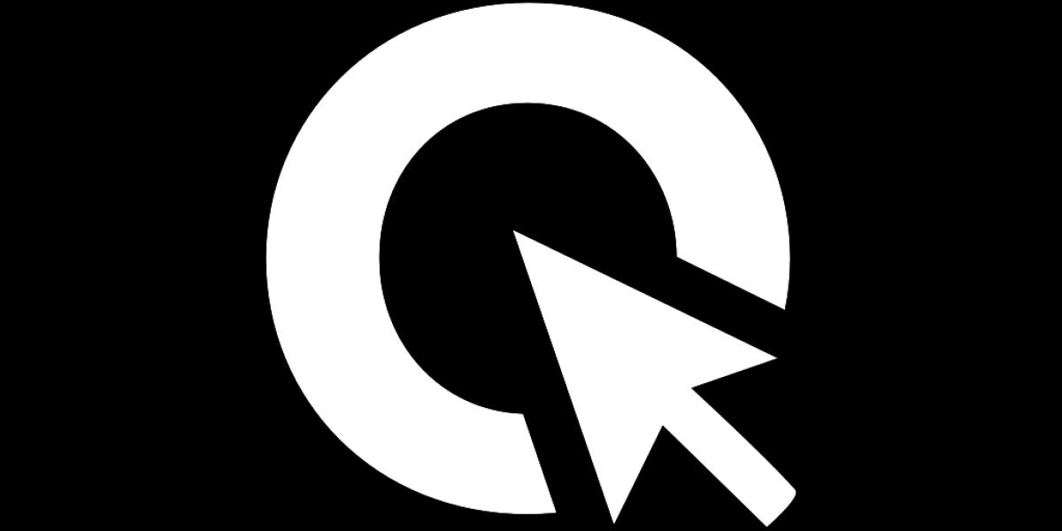 Logo Cliqz schwarz