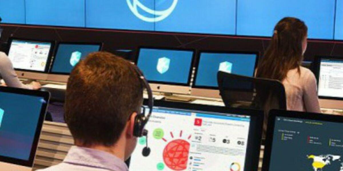 IBM Watson for Cyber Security im SOC