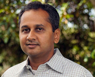 Nagraj Kashyap, Corporate Vice President und Global Head von Microsoft Ventures
