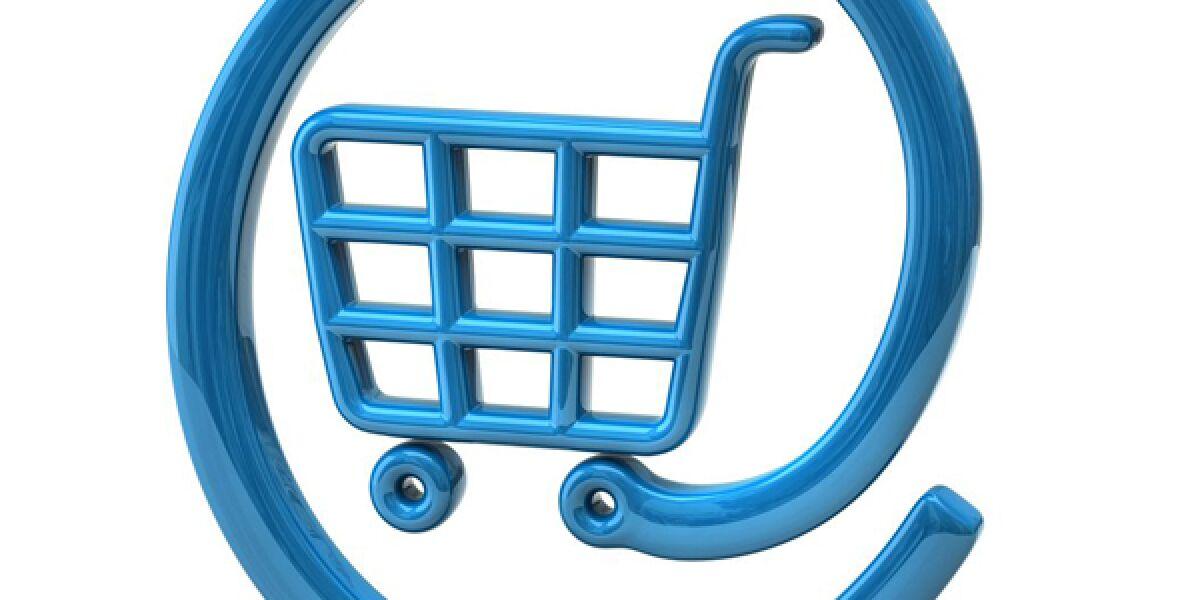 E-Commerce_Einkaufswagen