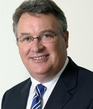David Mills von Ricoh Europe