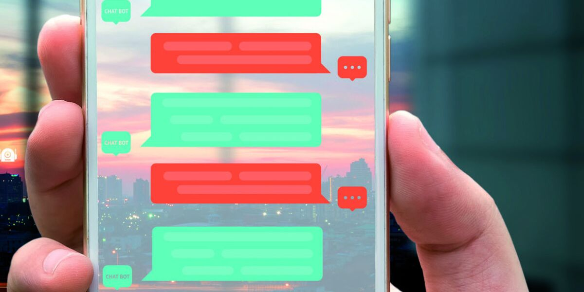 Chatbots im Handel