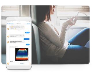 Start-ups programmieren Chatbots