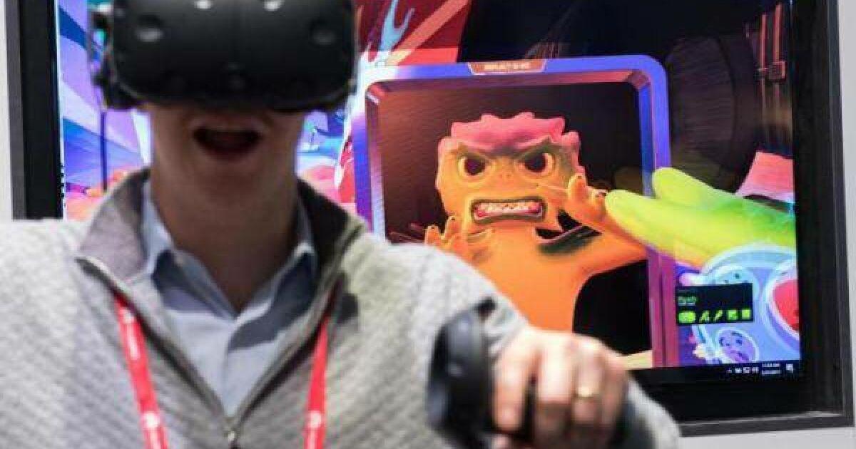 Das können VR-Techniken inzwischen