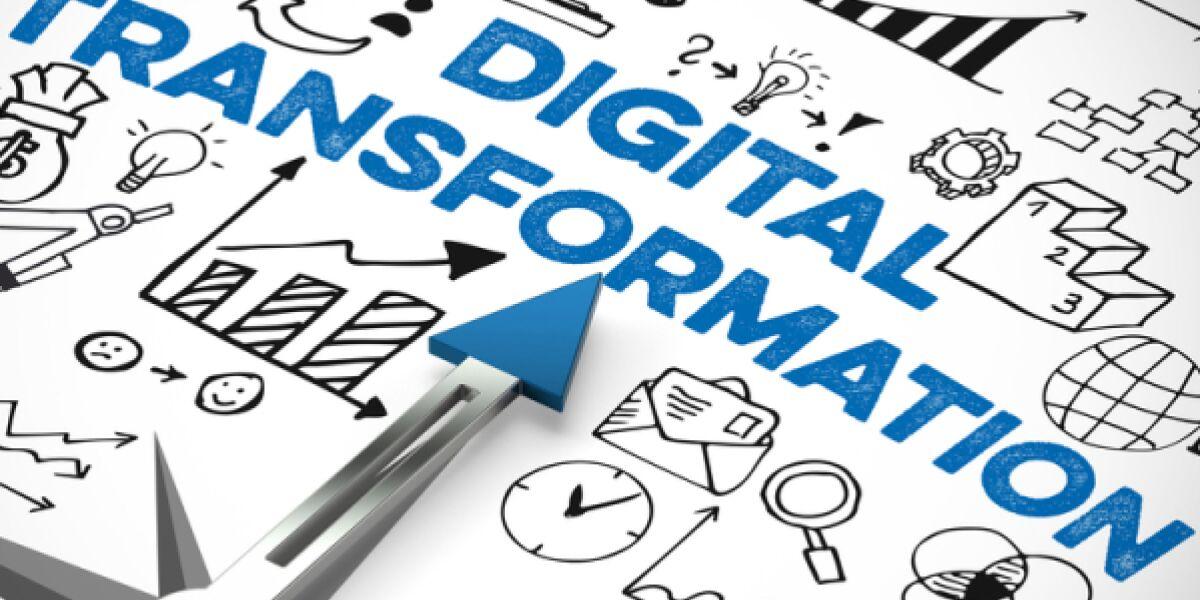 Digitale-Transformation