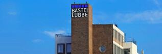 Das Verlagshaus Bastei Luebbe AG in Köln