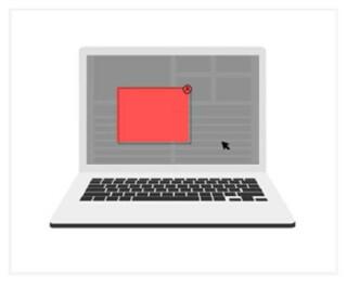 Popup-Desktop