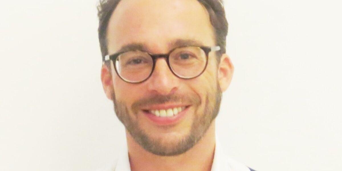 Florian Gaeng