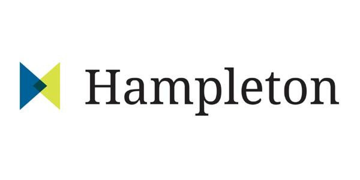 Logo Hampleton