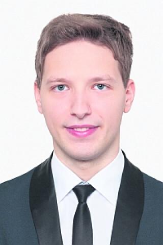 Marcin Jedrzejak