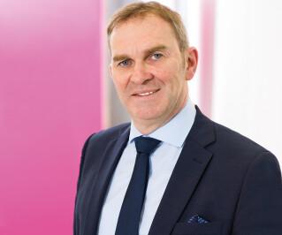 Lothar Schaefer Vorstandsvorsitzender von Adler-Mode AG Haibach