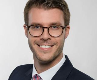 Daniel Bornhütter