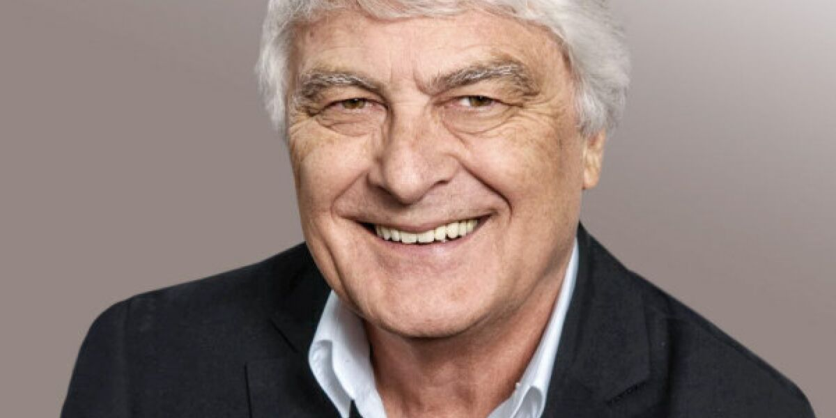 Professor Gerd Glaeske Gesundheits-Ökonom Universität Bremen