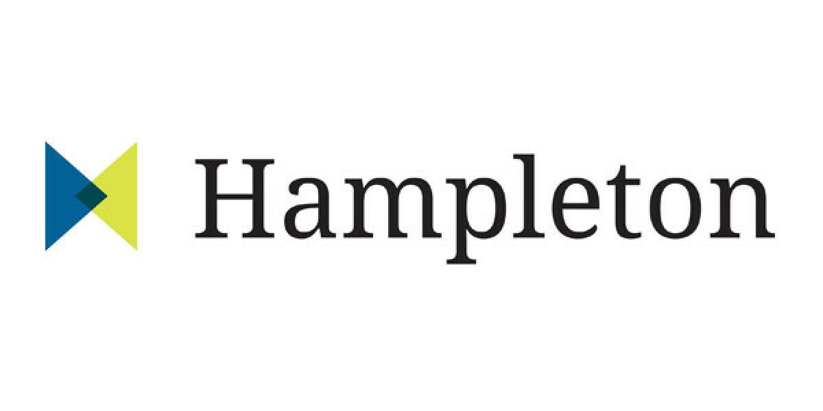 Logo von Hampleton