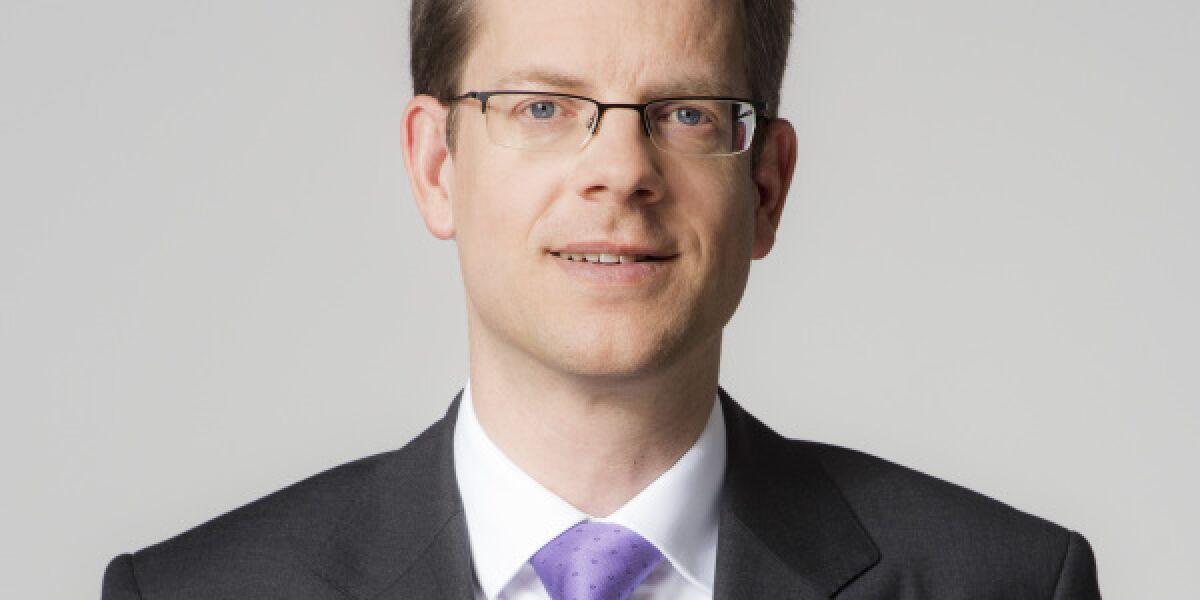 Andreas Grandinger, Finanzvorstand Zooplus AG