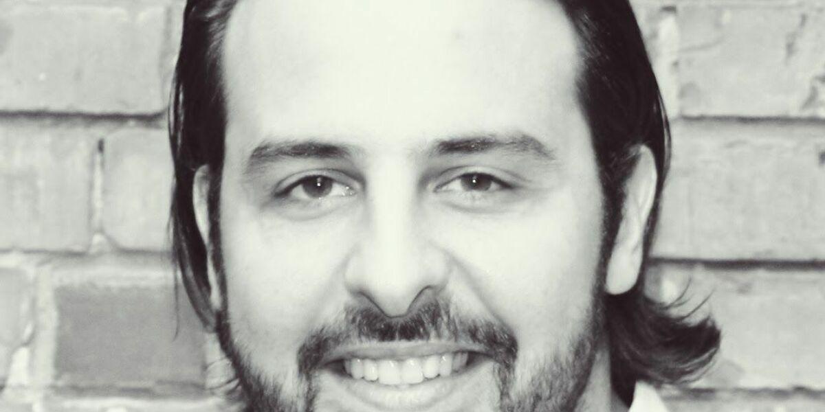 Ben Jeger