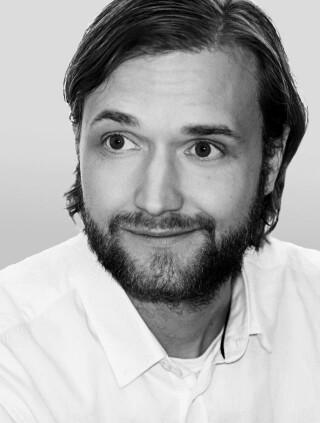 Michael Rutzer Mitgründer Diepartments