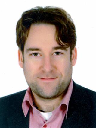 Dominik Rossmann, Geschäftsführer von Ulysses