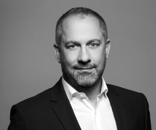 Thomas Helbing Vrostand Ray Sono Agentur Übernahme Voith
