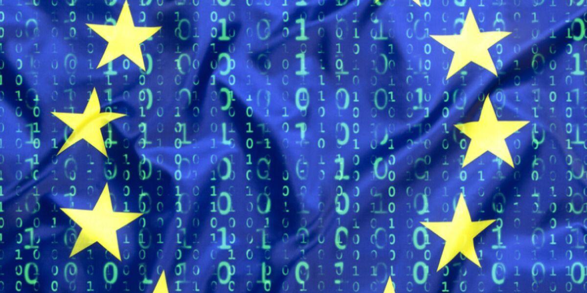 Europa Datenschutz