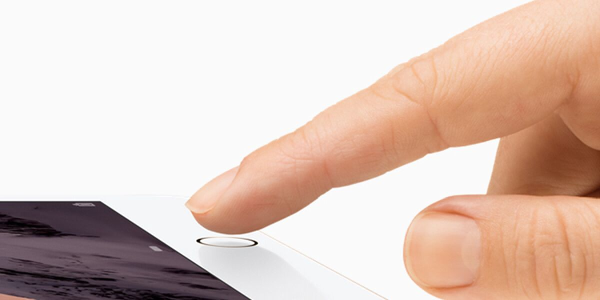 apple-touch-id