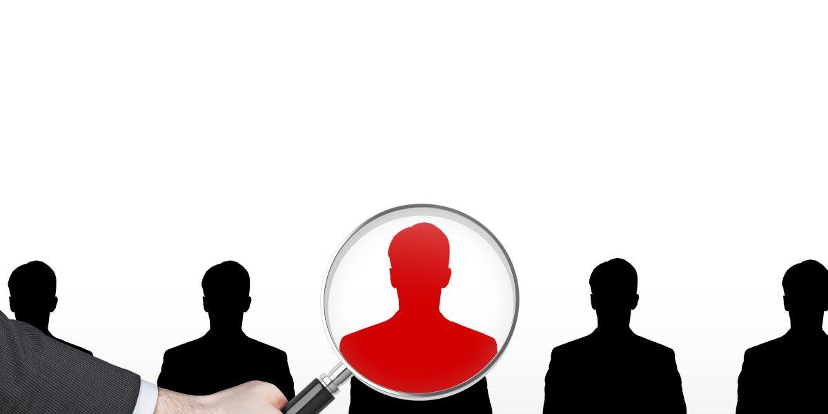 Personalisierung Kundenprofil Strategie Online-Marketing