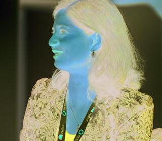 Aparna Sinha von Google
