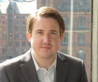 Daniel Borchers