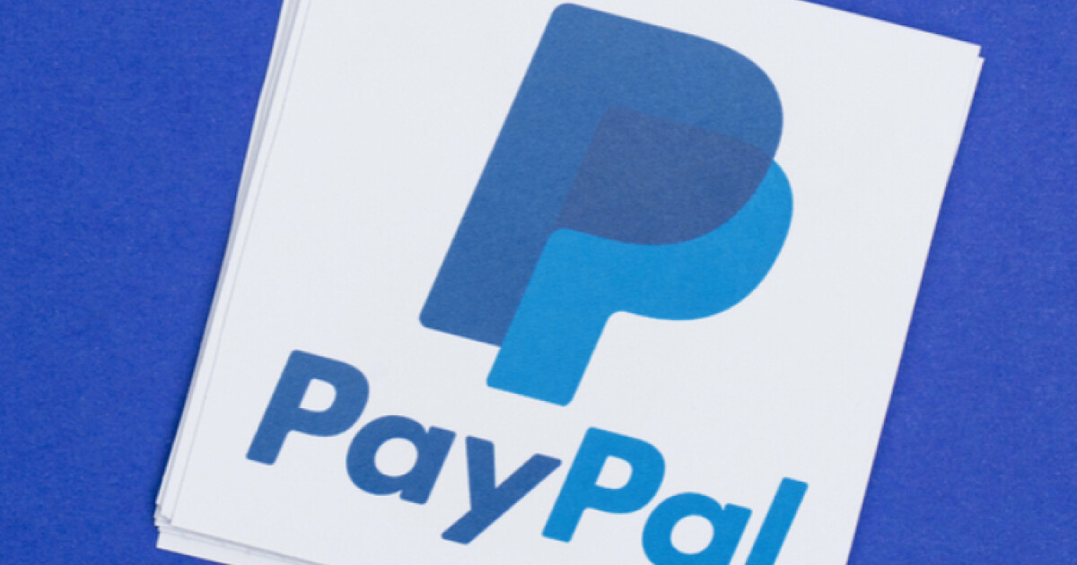 Bezahlen Via Paypal