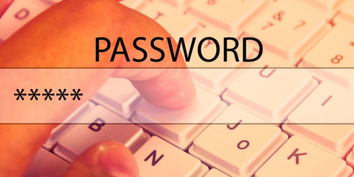 Neue Passwort-Empfehungen aus den USA