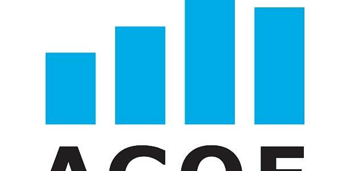 Logo der AGOF