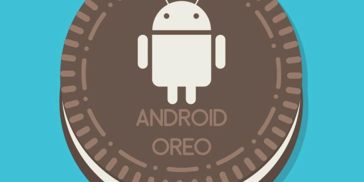Google Oreo