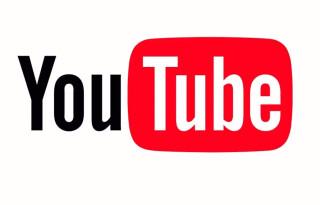 YouTube Logo alt