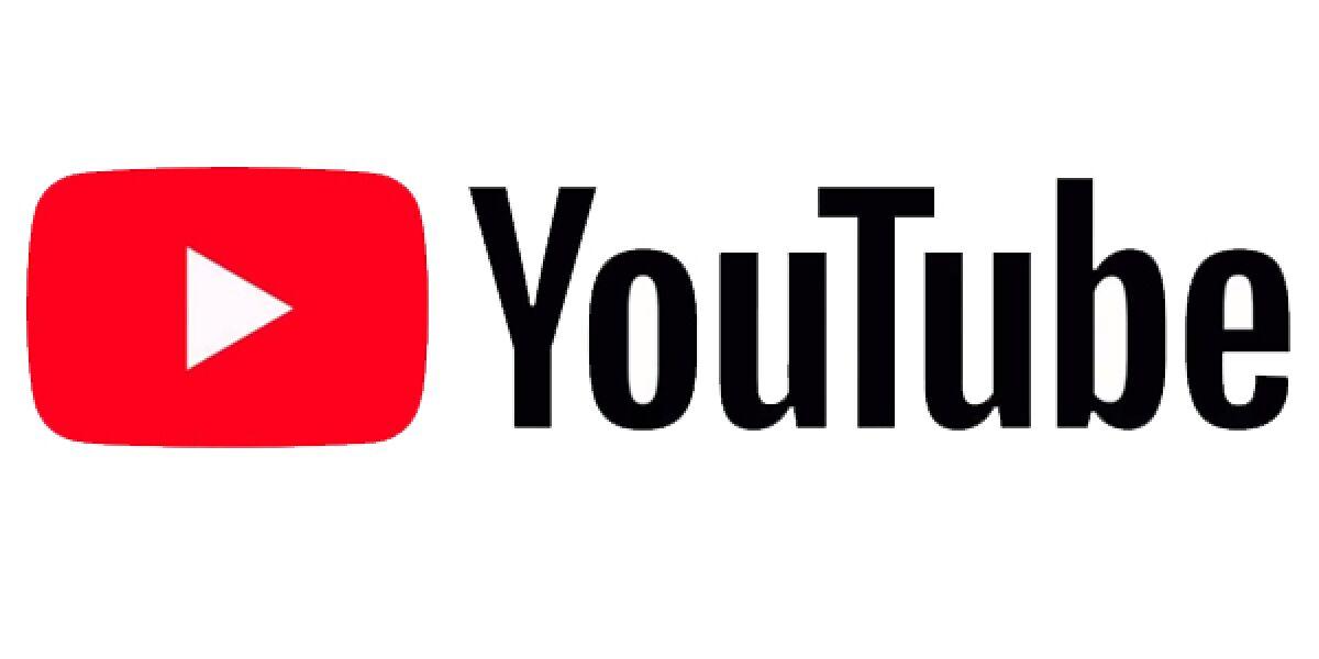 Neues Logo von YouTube