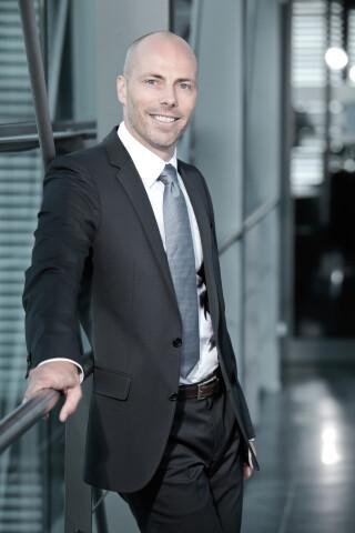 Jan Oetjen Vorstand United Internet