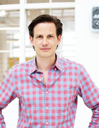 Johannes Keienburg Managing Director Digital ProsiebenSat1