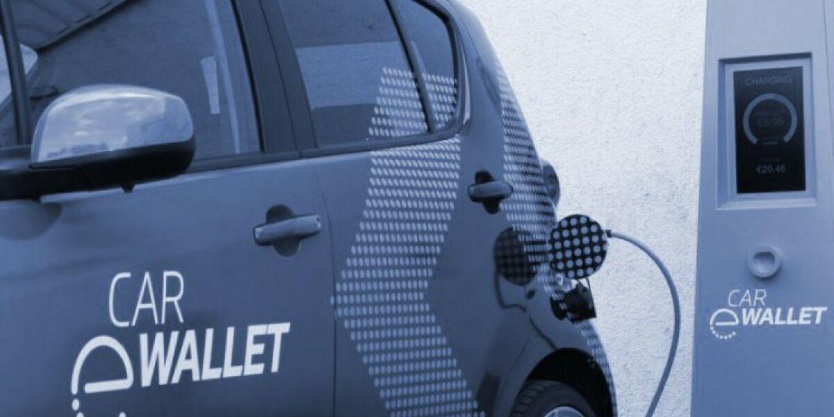 Car eWallet