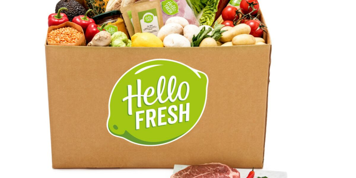 Hello-Fresh-Box
