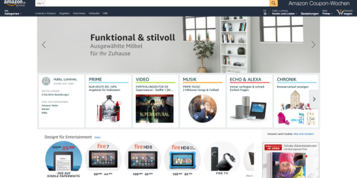 Amazon-neue-Startseite