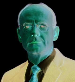 Bernhard Kube