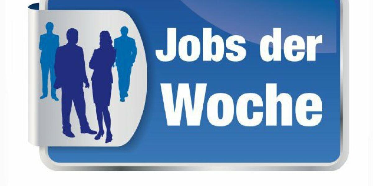Stellenmarkt Logo