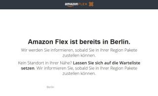 Amazon-Flex-Berlin