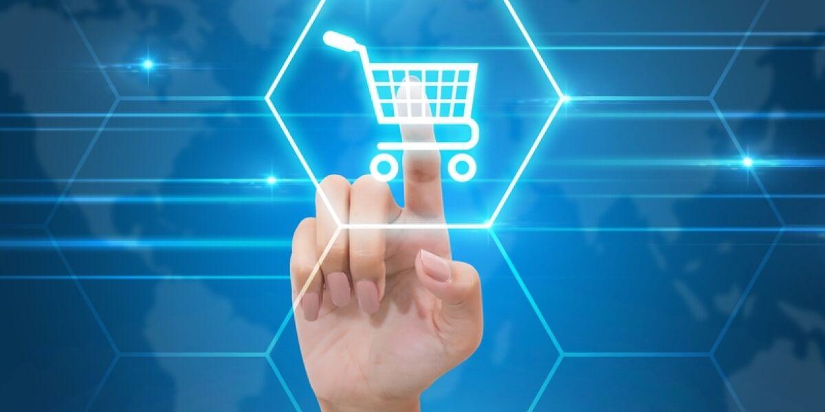 Digitalisierung im Handel