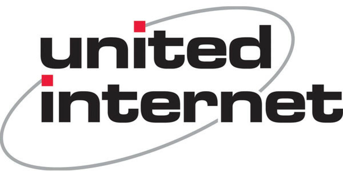 Logo von United-Internet