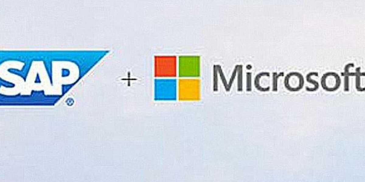 SAP und Microsoft